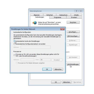 WebDAV: Windows 7 Performance